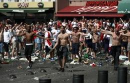 Pháp hạn chế bán rượu trước trận Nga - Slovakia
