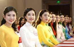 Sân khấu chung khảo Hoa hậu Việt Nam 2016 sẽ lấp lánh như tinh thể đá quý