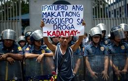 Tổng thống Philippines quyết tâm mạnh tay chống ma túy