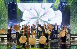 Xem lại Lễ Bế mạc và Trao giải Liên hoan Truyền hình toàn quốc lần thứ 36 (14h15, VTV1)