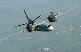 Ấn Độ nỗ lực tìm kiếm máy bay mất tích