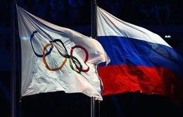Thể thao Nga thoát khỏi lệnh cấm thi đấu tại Olympic Rio 2016