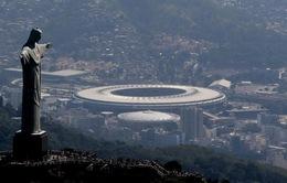 """Olympic Rio 2016 trước giờ G: """"Brazil sẵn sàng chào đón thế giới"""""""