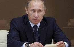 Nga - Mỹ mong muốn bình thường hóa quan hệ