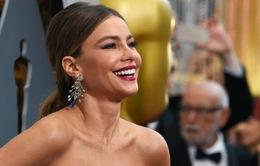 Sofia Vergara là nữ diễn viên phim truyền hình có thu nhập khủng nhất