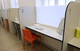 Pháp mở trung tâm tiêm chích ma túy hợp pháp đầu tiên