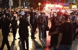 Đức: Cảnh sát bắn hạ nghi can tấn công bằng rìu trên tàu hỏa