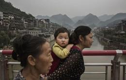 Trung Quốc triệt phá đường dây xét nghiệm giới tính thai nhi