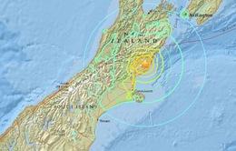 New Zealand rung chuyển bởi trận động đất 7.4 độ richter