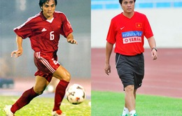 Cựu tuyển thủ Đức Thắng và ký ức Tiger Cup 1998