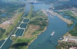 Kênh đào Panama mở rộng sẽ mở cửa vào tháng 6