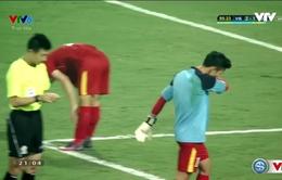 VIDEO Quả phạt đền khép lại giấc mơ vô địch AFF Cup 2016 của ĐT Việt Nam