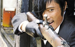 "Lee Byung Hun đầy ""bặm trợn"" trong The Magnificent Seven"