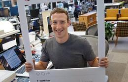 Hãy tự bảo vệ mình khi sử dụng laptop như Mark Zuckerberg