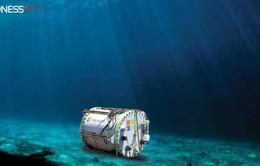 Microsoft thành lập trung tâm dữ liệu dưới biển