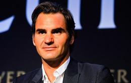 Federer vẫn là thương hiệu thể thao số 1