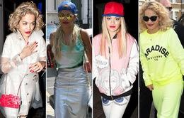 Host mới của America's Next Top Model biến hóa đa phong cách