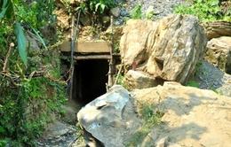Vụ 4 phu vàng chết ngạt tại Quảng Nam: Bắt tạm giam 4 đối tượng