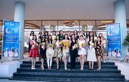 TRỰC TIẾP Bán kết Hoa hậu Bản sắc Việt toàn cầu (20h, VTV6)