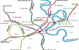 TP.HCM: Gần 42.000 tỉ đồng xây tuyến metro số 5