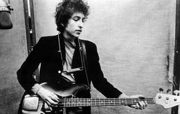 """Giải Nobel Văn học 2016 vinh danh """"lãng tử du ca"""" Bob Dylan"""