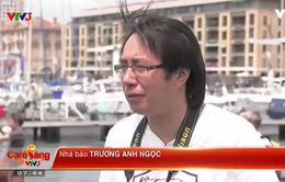 NB Trương Anh Ngọc dự đoán Pháp vô địch EURO 2016