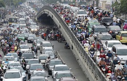 Hà Nội: Phí đăng ký ô tô dưới 9 chỗ tăng lên 20 triệu đồng