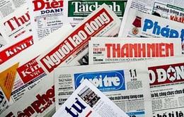 Kỷ niệm 91 năm ngày Báo chí Cách mạng Việt Nam