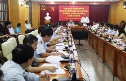 Thanh tra Chính phủ còn 23 nhiệm vụ quá hạn chưa hoàn thành