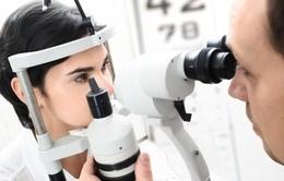 Kiểm tra mắt giúp phát hiện sớm bệnh Parkinson