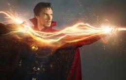 Marvel lại tung siêu anh hùng mới lên màn ảnh