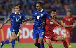Chân sút số 1 ĐT Thái Lan quyết vô địch AFF Cup sau 4 lần lỡ hẹn