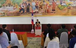 Gần 4 triệu cử tri Lào tham gia bầu cử đại biểu Quốc hội khóa VIII