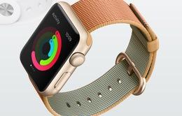 Ngắm dây đeo Apple Watch mới với giá 50 USD