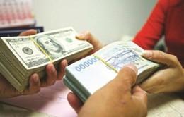 Từ 13/8, các đại lý không được bán ngoại tệ để lấy VNĐ