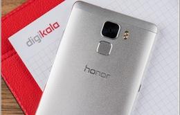Huawei Honor 8 lộ diện với vỏ RAM 4GB, camera kép 12MP