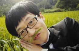 """""""MC Quốc dân"""" Yoo Jae Suk được yêu thích nhất Hàn Quốc năm 2020"""