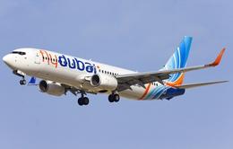 Máy bay Dubai rơi tại Nga, đã tìm thấy hộp đen