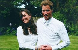 Những điều thú vị về thời sinh viên của công nương Kate Middleton