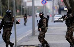 Thổ Nhĩ Kỳ bắt giữ 4 nghi can đe dọa các đại sứ quán