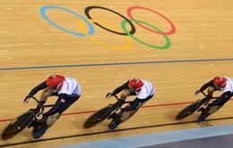 Olympic Rio 2016: Những điều cần biết về bộ môn đua xe đạp lòng chảo