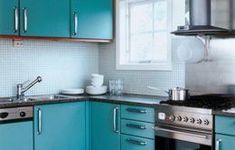 Làm sạch các vật dụng trong nhà bằng những mẹo đơn giản