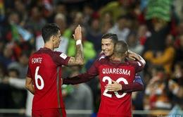 Vòng loại World Cup 2018 khu vực châu Âu: Những con số đáng chú ý sau lượt trận thứ 4