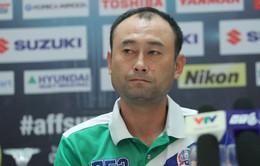 HLV ĐT Campuchia Lee Taehoon muốn khai thác điểm yếu ở hàng thủ của ĐT Việt Nam