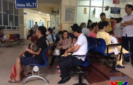 Hậu Giang: Trường tạm đóng cửa vì bệnh tay chân miệng