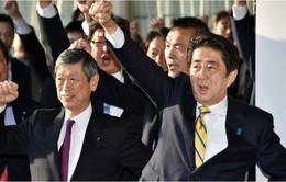 Tranh cử Thượng viện Nhật Bản bước vào giai đoạn cuối