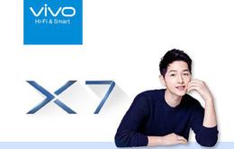 Vivo X7/X7 Plus liên tục bị rò rỉ trước ngày ra mắt