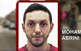 Chủ mưu vụ khủng bố tại Paris và Brussels có thể là Mohamed Abrini