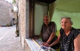 Bí quyết sống thọ 100 tuổi của người dân Italy
