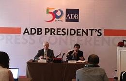 ADB sẽ giải ngân 1 tỷ USD cho các dự án tại Việt Nam